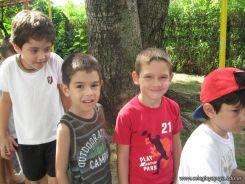 1er Dia de Colonia de Vacaciones 2011 83