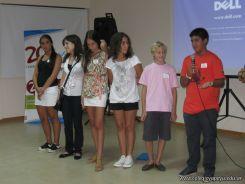 Bienvenida a alumnos nuevos de la Secundaria 21
