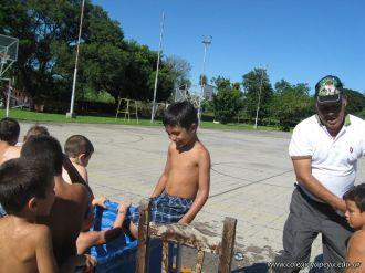 Primer semana de Colonia de Vacaciones 2011 204