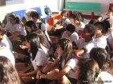 1er Día de Clases de la Secundaria 122