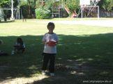 3er grado empezo el Campo Deportivo 144