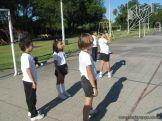 3er grado empezo el Campo Deportivo 47