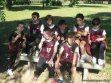 3er grado empezo el Campo Deportivo 85