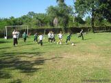 3er grado empezo el Campo Deportivo 91