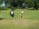 3er grado empezo el Campo Deportivo 92
