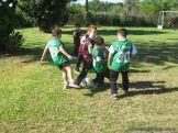 3er grado empezo el Campo Deportivo 96