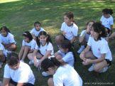 4to grado empezo el Campo Deportivo 14
