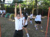 4to grado empezo el Campo Deportivo 31