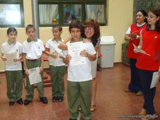 Entrega Certificados YLE 19