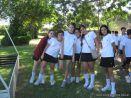 La Secundaria empezo el Campo Deportivo 10