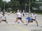 La Secundaria empezo el Campo Deportivo 101