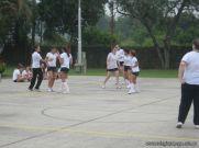 La Secundaria empezo el Campo Deportivo 120