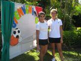 La Secundaria empezo el Campo Deportivo 3