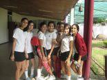 La Secundaria empezo el Campo Deportivo 65