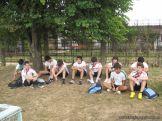 La Secundaria empezo el Campo Deportivo 94