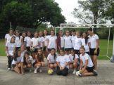 La Secundaria empezo el Campo Deportivo 98