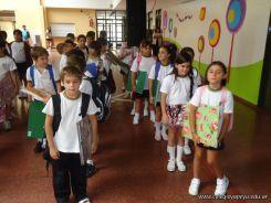 Primer Dia de Doble Escolaridad de 4to grado 11
