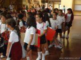 Primer Dia de Doble Escolaridad de 4to grado 14