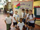 Primer Dia de Doble Escolaridad de 4to grado 2