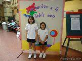 Primer Dia de Doble Escolaridad de 4to grado 3