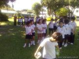 Primer dia de Campo de 2do grado 13