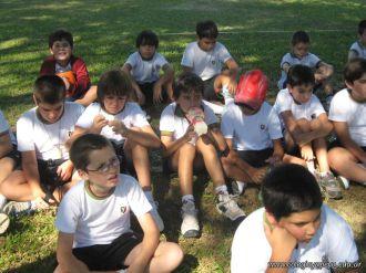 Primer dia de Campo de 5to y 6to grado 26