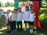 Primer dia de Campo de 5to y 6to grado 5