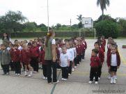 Primer dia de Campo de Salas de 5 18