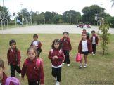 Primer dia de Campo de Salas de 5 3