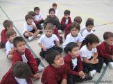 Primer dia de Campo de Salas de 5 45