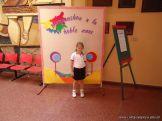 Primer dia de Doble Escolaridad de 1er grado 3