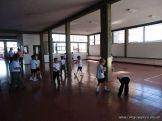 Primer dia de Doble Escolaridad de 1er grado 35