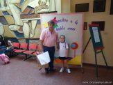 Primer dia de Doble Escolaridad de 1er grado 5
