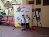 Primer dia de Doble Escolaridad de 1er grado 6