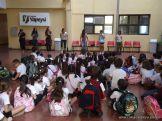 Primer dia de Doble Escolaridad de 2do grado 24