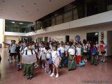 Primer dia de Doble Escolaridad de 3er grado 19