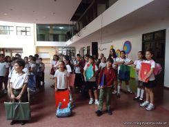 Primer dia de Doble Escolaridad de 3er grado 22