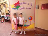 Primer dia de Doble Escolaridad de 3er grado 6