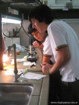 3ro en el Laboratorio 8