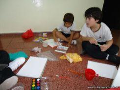 Actividades en Plastica 21