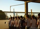 Acto de Secundaria por el Dia del Veterano y los Caidos de Malvinas 14