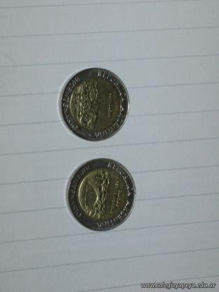 Monedas 4