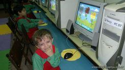 Sala de 3 de Valeria en Computacion 10