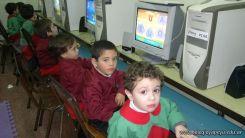 Sala de 3 de Valeria en Computacion 14