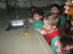 Salas de 5 en el Laboratorio 21