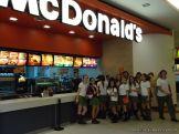 Visita a Mc Donalds 8
