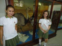 Visita al Museo de Ciencias Naturales 33