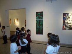 1er grado visito el Museo 10
