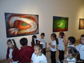 1er grado visito el Museo 12