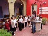 1er grado visito el Museo 43